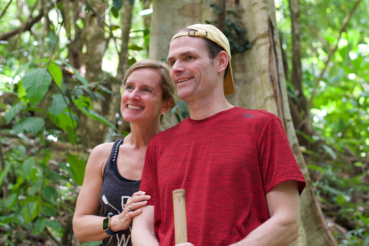 Costa Rica romantic vacations are a specialty of ours.