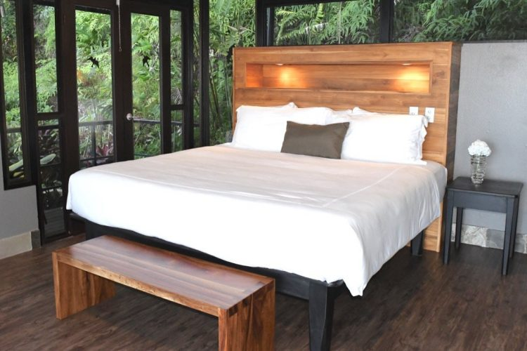 Costa Rica treehouse