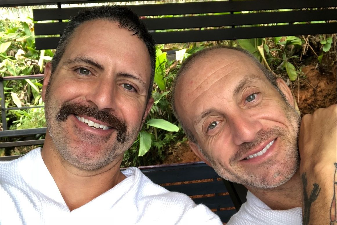 Costa Rica Honeymoon at Rancho Pacifico